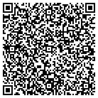 QR-код с контактной информацией организации Артфлорес, ООО