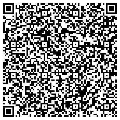 QR-код с контактной информацией организации Сады Италии, ЧП