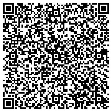 QR-код с контактной информацией организации Садовый центр Клуб Растений, ООО