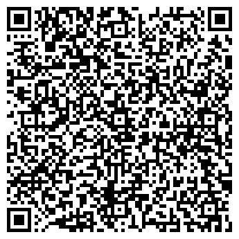 QR-код с контактной информацией организации Фокусник на праздник, СПД