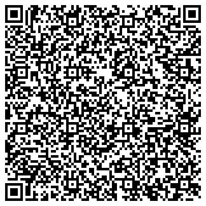 QR-код с контактной информацией организации ГБПОУ «Волгоградский колледж ресторанного сервиса и торговли»