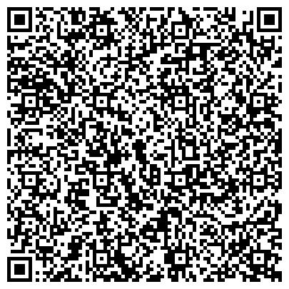 QR-код с контактной информацией организации Таможенно-брокерский центр(Москва), ООО (Киевское представительство)