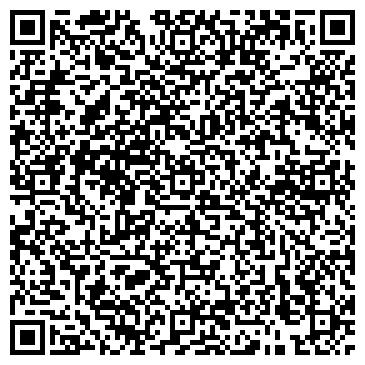 QR-код с контактной информацией организации Премиум-Логистик, ООО