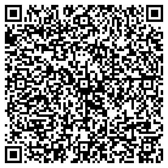 QR-код с контактной информацией организации Аурум Брокцентр, ООО