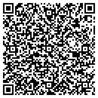 QR-код с контактной информацией организации № 19 ПУ