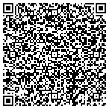 QR-код с контактной информацией организации Тигрис групп(Tigris Group),ООО