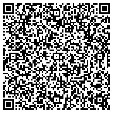 QR-код с контактной информацией организации Анель кепитал групп, ООО