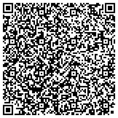 QR-код с контактной информацией организации Альянс Естейт - недвижимость на Северном Кипре, ООО
