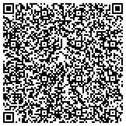 QR-код с контактной информацией организации Волгоградский профессиональный техникум кадровых ресурсов