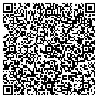 QR-код с контактной информацией организации БензоТрейд, ООО