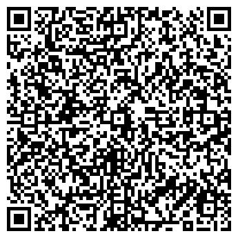 QR-код с контактной информацией организации Фирма Евакс, ООО
