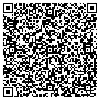 QR-код с контактной информацией организации РВС Сервис, ООО