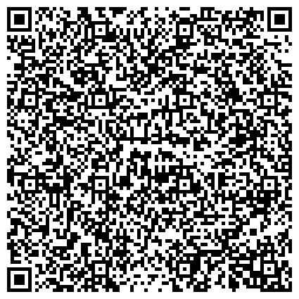 """QR-код с контактной информацией организации ГБПОУ """"Волгоградский техникум водного транспорта имени адмирала флота Н.Д.Сергеева"""""""