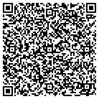 QR-код с контактной информацией организации Индагро групп, ООО