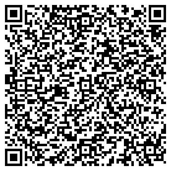 QR-код с контактной информацией организации Барвы, ЧП