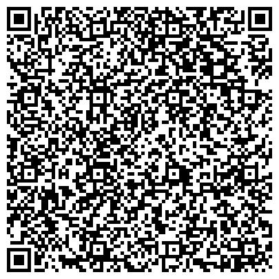 QR-код с контактной информацией организации Волгоградский колледж ресторанного сервиса и торговли