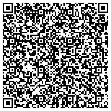 QR-код с контактной информацией организации Будстиль трейд, ООО