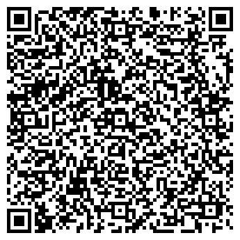 QR-код с контактной информацией организации All Trans Portal