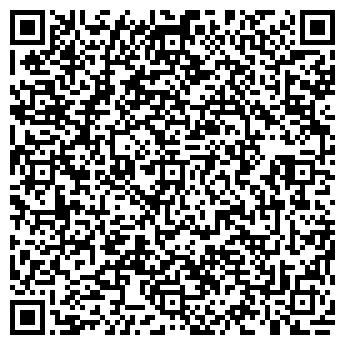 """QR-код с контактной информацией организации """"Мотодом"""""""
