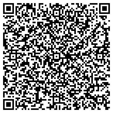 QR-код с контактной информацией организации Укрперсонал Плюс