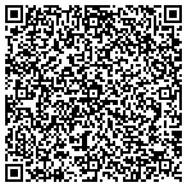 """QR-код с контактной информацией организации интернет-магазин """"Nadin"""""""