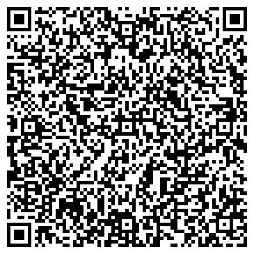 QR-код с контактной информацией организации ЛавТур (Lovetour)