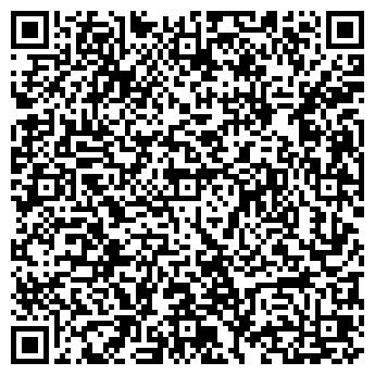 QR-код с контактной информацией организации Окна Ремонт, ООО