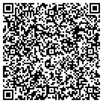 QR-код с контактной информацией организации Лесенка, ЧП