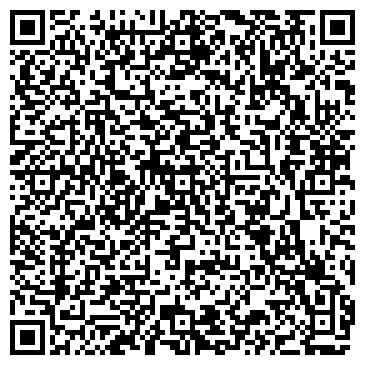 QR-код с контактной информацией организации Туристическая компания Cанрайз