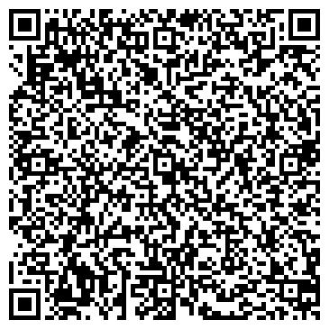 QR-код с контактной информацией организации VisaPoland, Частное предприятие