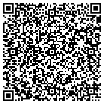QR-код с контактной информацией организации ПРОСТО ВИЗА