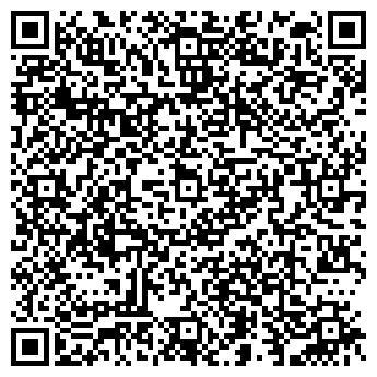 QR-код с контактной информацией организации Russian River