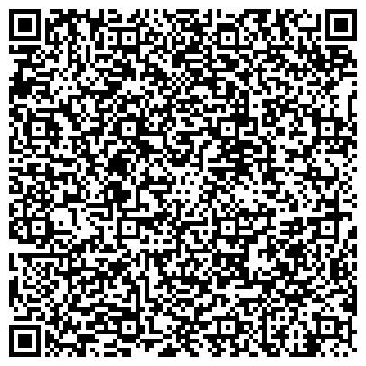 QR-код с контактной информацией организации Общество с ограниченной ответственностью