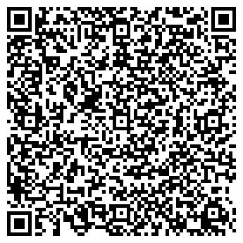 QR-код с контактной информацией организации чп попов в.в.