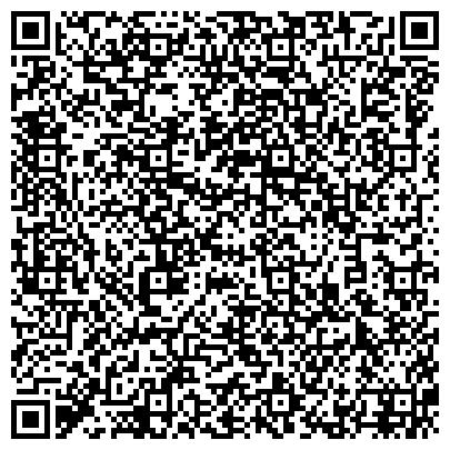 """QR-код с контактной информацией организации Туристическо визовый центр""""Алекс-Тур""""Визы ШЕНГЕН,США, КАНАДА!"""