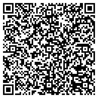 QR-код с контактной информацией организации ODESSA