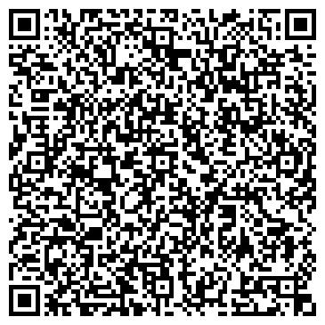 """QR-код с контактной информацией организации Визовый Центр """"ЕВРОПА"""""""