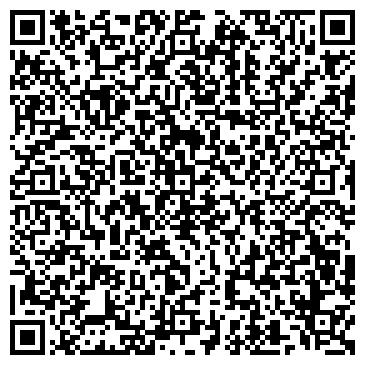 QR-код с контактной информацией организации Денза вокспейс ( Denza workspace), ООО
