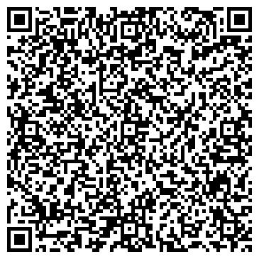 QR-код с контактной информацией организации ООО Донау Лаб Украина