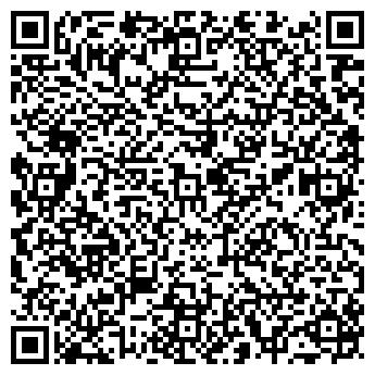 QR-код с контактной информацией организации Агфар, ООО
