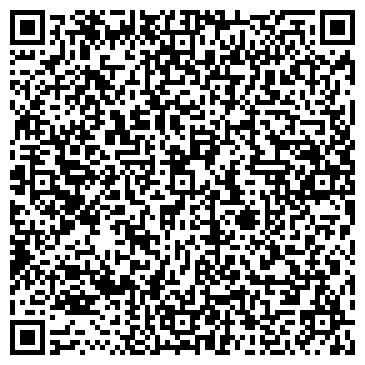 QR-код с контактной информацией организации Субъект предпринимательской деятельности Бюро переводов ГЛОБУС