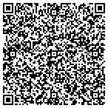 QR-код с контактной информацией организации Субъект предпринимательской деятельности СПД Токарская Светлана