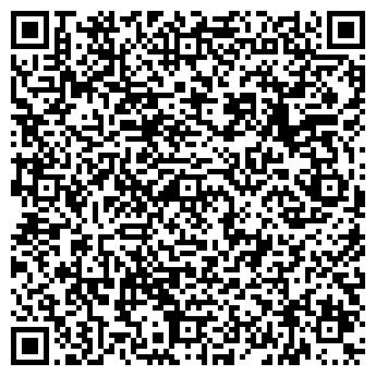 QR-код с контактной информацией организации АСВ ООО