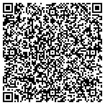 """QR-код с контактной информацией организации ТОВ """"ОЛЛ ИНКЛЮЗИВ"""""""
