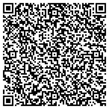 """QR-код с контактной информацией организации Бюро переводов """"TRIUNFO"""""""