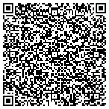 QR-код с контактной информацией организации LetsTranslate! Бюро переводов