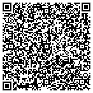 """QR-код с контактной информацией организации Бюро переводов """"LinguaFranca"""""""
