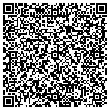 """QR-код с контактной информацией организации """"Полиглот"""""""