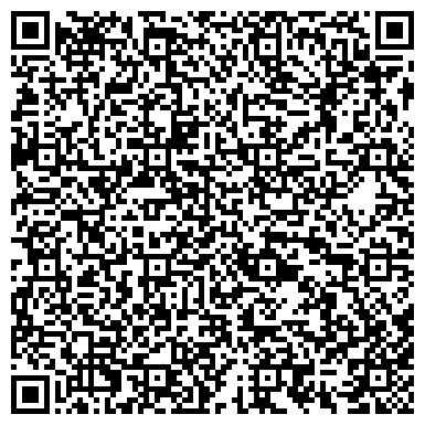 QR-код с контактной информацией организации Бюро переводов «Eng-Rus»