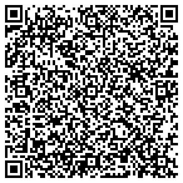 QR-код с контактной информацией организации Бюро перекладів «Азбука»